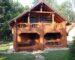 Забарвлення будинку