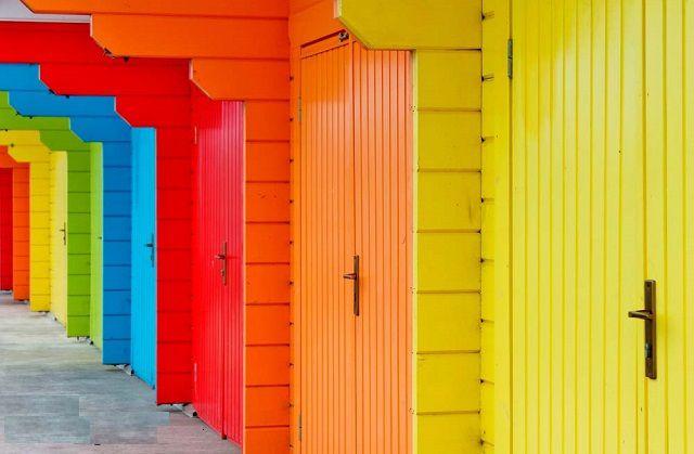 Краски для наружных работ для древесины