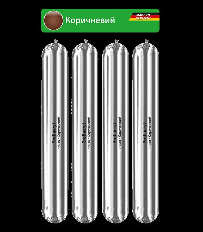 Profiacryl Braun герметизація клей герметик профакріл купить цена ціна в Києві
