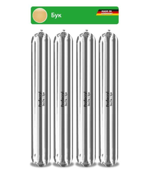 Profiacryl Buche - професійний шовний акриловий герметик преміум класу
