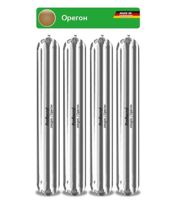 Profiacryl Oregon професійний шовний акриловий герметик преміум класу